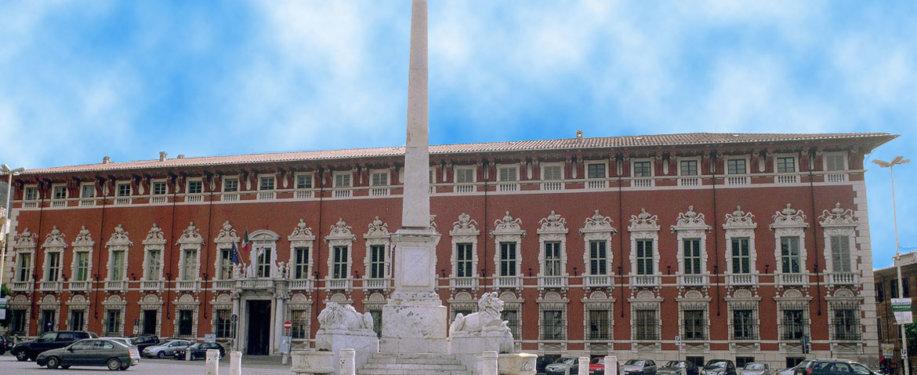 Palazzo Ducale di Massa