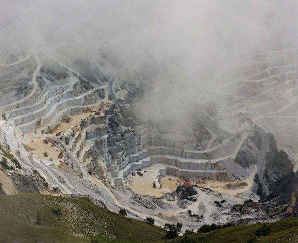 Cave di marmo (Carrara)