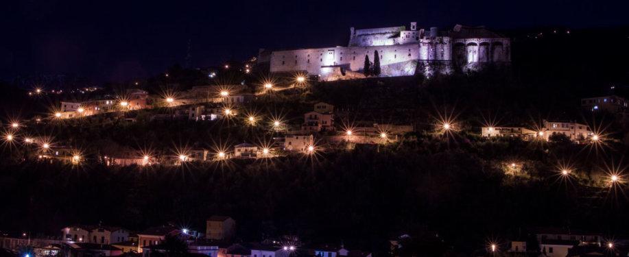 Castello Malaspina (Foto: Giovanelli Davide)