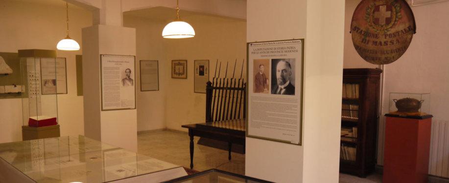 Museo storico della Deputazione di Storia Patria