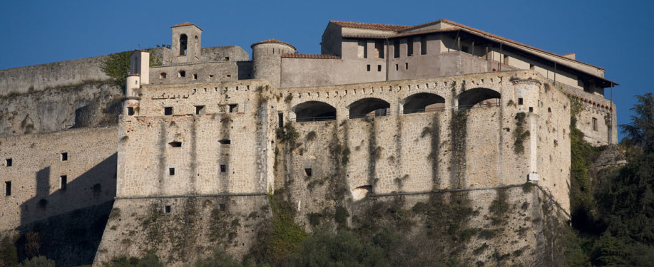 Castello Malaspina, Massa