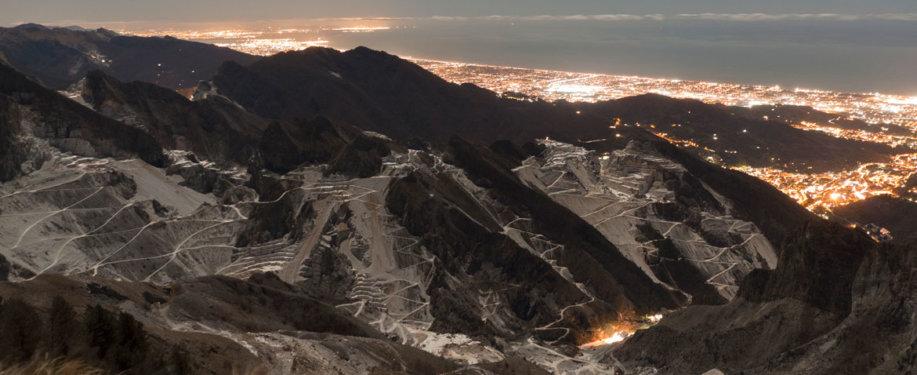 Carrara (Foto: Roberto Violi)