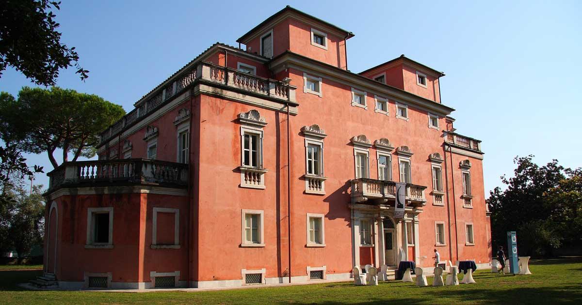 Massa - Villa La Rinchiostra