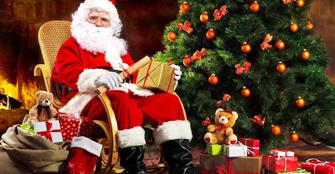 Casa Di Babbo Natale Da Visitare.Viviamo Massa Casa Di Babbo Natale Turismo Massa Carrara