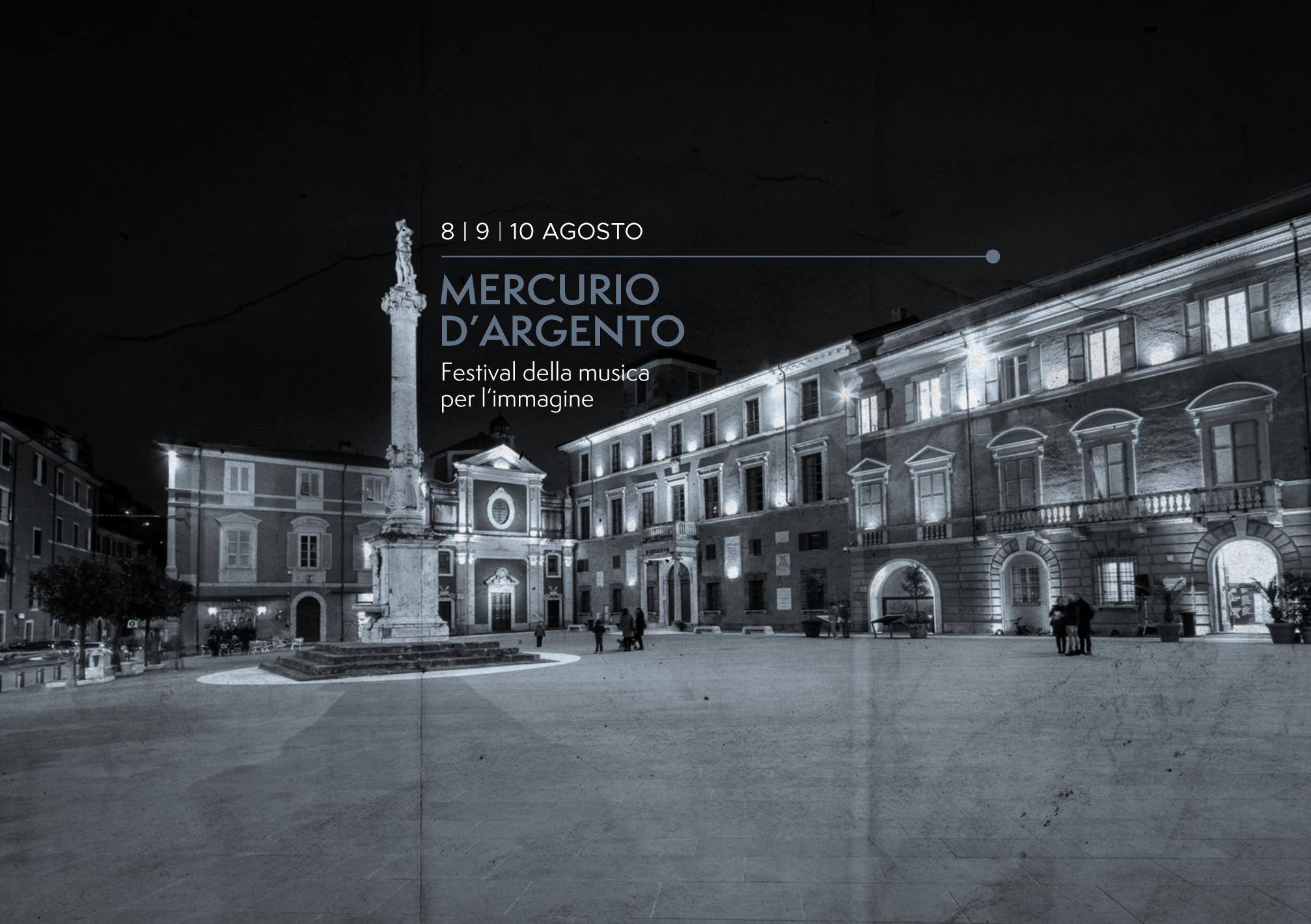Il Mercurio d'Argento - Festival di Musica per l'Immagine
